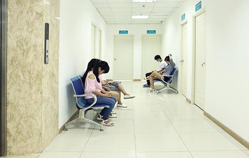 phòng khám trĩ uy tín tại tphcm